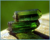 Green Tourmaline -Special Price