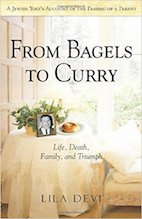 From Bagels to Curry by Lila Devi